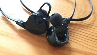 BluetoothイヤホンQY7を買ってみた